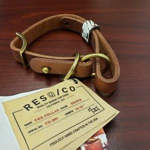 Other - Res Q Co dog collar